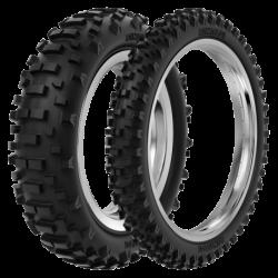 Neumático Rinaldi 90/90*21 HE40A Enduro