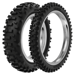 Neumático Rinaldi 140/80*18 HE40A Enduro