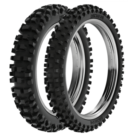 Neumático Rinaldi 275*18 SH31 Cap. B (42M)
