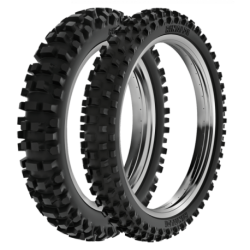 Neumático Rinaldi 400*17 SH31