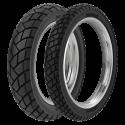 Neumático Rinaldi 110/80*18 R34