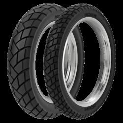 Neumático Rinaldi 120/80*18 R34 CAP. B (62S)
