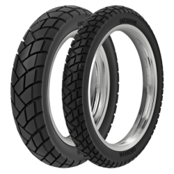 Neumático Rinaldi 130/80*17 R34 CAP. B (65P)