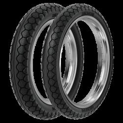 Neumático Rinaldi 90/80*16 PD29