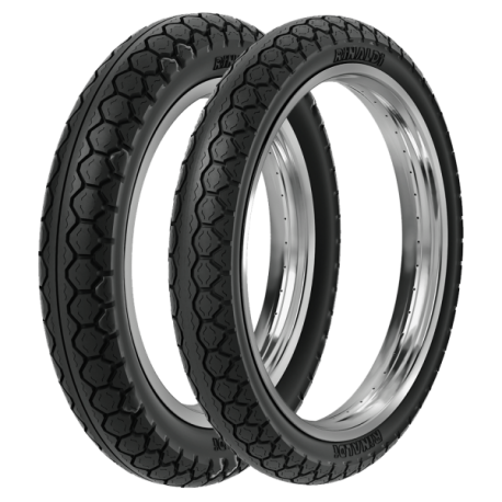 Neumático Rinaldi 275*17 PD29