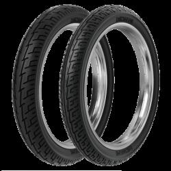 Neumático Rinaldi 300*10 BS32