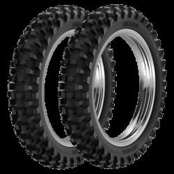 Neumático Rinaldi 110/100*18 RW33