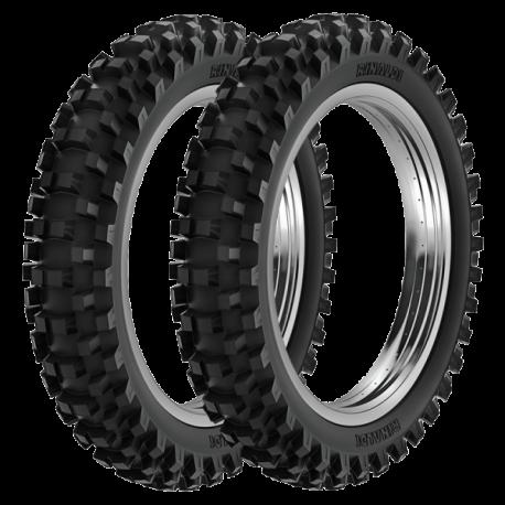 Neumático Rinaldi 120/100*18 RW33 CAP. B (68M)