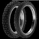 Neumático Rinaldi 80/90*21 RT36 Trial