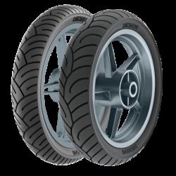 Neumático Rinaldi 100/80*17 HB37 TL