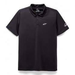 Polera Alpinestars Scenario Perform Polo