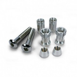 Repuesto para Cubremanos Cycra Bar End Set