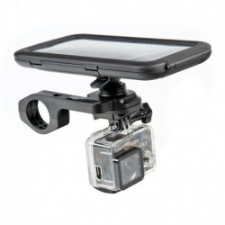 Fijacion Opti Combo Lampa Handlebar/Action Cam