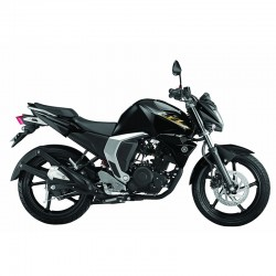 Yamaha FZN-150