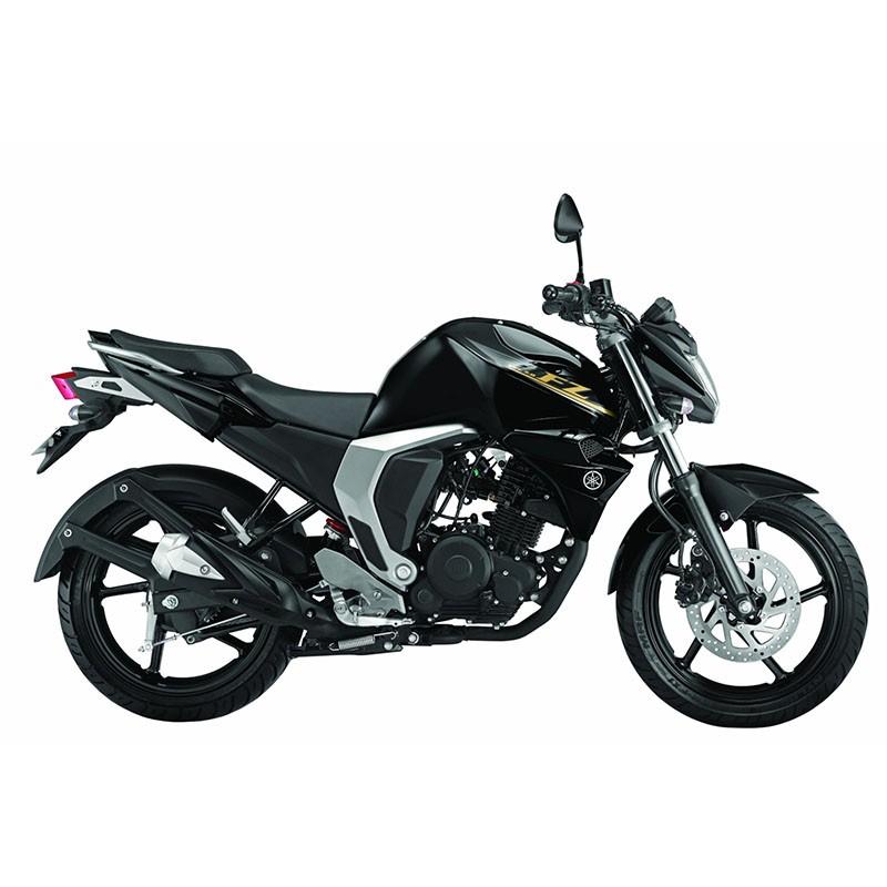 Yamaha Fzn