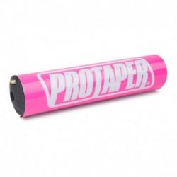 """Protector de manubrio Protaper 10"""" Round Race (Rosado)"""