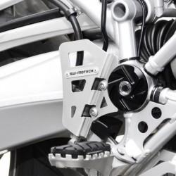 Protección para bomba de freno SW Motech para BMW R 1200GS (2008-2018)