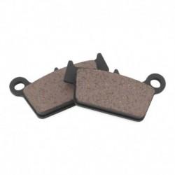 Pastillas de freno Bikemaster para YZ/KX/RMZ Rear