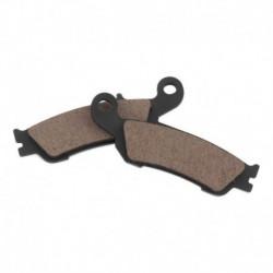 Pastillas de freno Bikemaster para YZ250F/450F Front