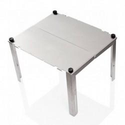 Mesa SW Motech Trax 2 patas (Aluminio)