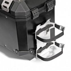 Soporte Universal SW Motech Trax para botella/bidon (Plata)