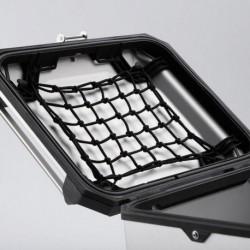 Red SW Motech Trax Gear + Interior Baúl Top Case Adventure