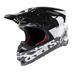 Casco Alpinestars S-M8 Radium