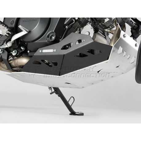 Cubre Carter Suzuki V-Strom 1000 con defensa (2014)