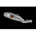 Escape Akrapovic Honda CRF450R (2014) Full System