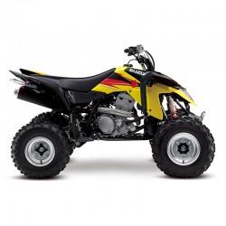 Suzuki QuadSport Z400
