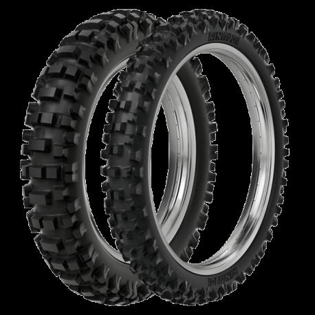 Neumático Rinaldi 70/100*19 RMX 35