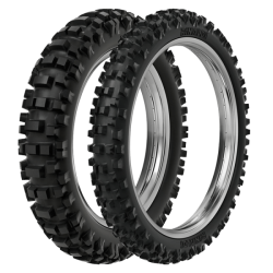 Neumático Rinaldi 60/100*14 RMX35 Enduro