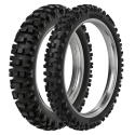Neumático Rinaldi 110/100*18 RMX35 CAP. B (64M)