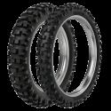 Neumático Rinaldi 120/90*18 RMX35 CAP. B (71M)