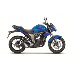Suzuki Gixxer D