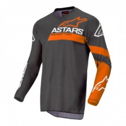 Guante Alpinestars Racefend 2021 (Negro/Blanco)