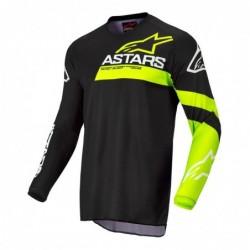 Pantalon Alpinestars Racer Supermatic 2021 (Rojo)
