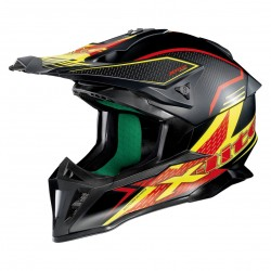 Casco X-Lite X502 Backflip