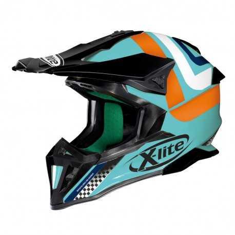 Casco X-Lite X502 Best Trick