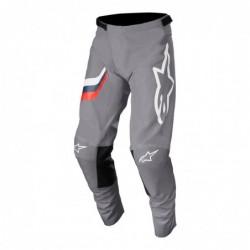 Pantalon de niño Alpinestars Racer Tactical 2021 (Camo Rojo)