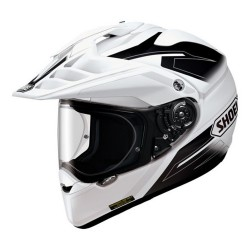 Casco Shoei Hornet ADV Seeker