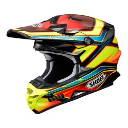 Casco Shoei VFX-W Capacitor