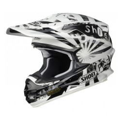 Casco Shoei VFX-W Dissent