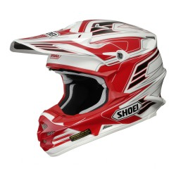 Casco Shoei VFX-W Werx