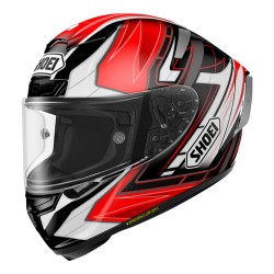 Casco Shoei X-Spirit III Assail