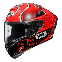 Casco Shoei X-Spirit III Marquez