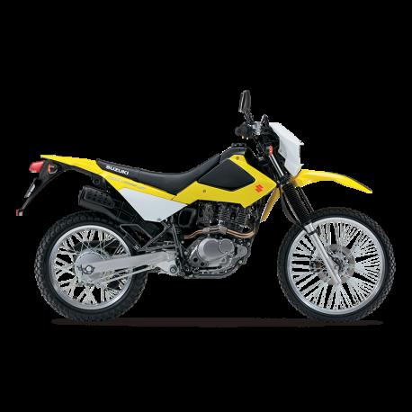 Suzuki DR-200S