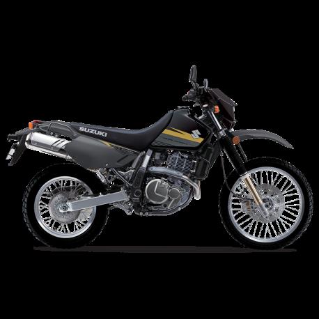 Suzuki DR-650