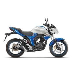 Suzuki Gixxer Fl