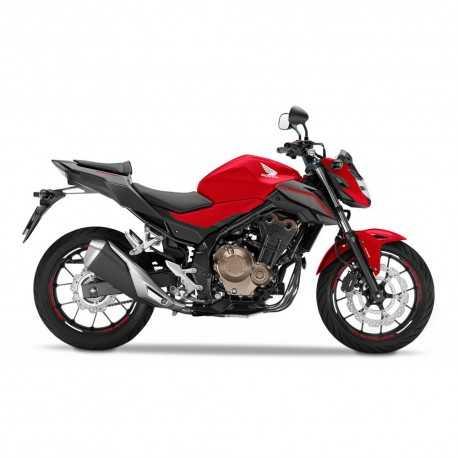Honda CB-500F